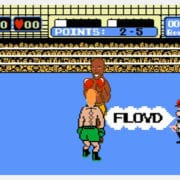 Conor McGregor vs Floyd Mayweather… in 8 bits