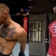 """Video: Know the song inspired by Conor McGregor: """"McGregor Walk"""" by Maniac Flame"""