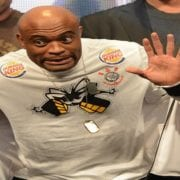 Anderson Silva explodes against 'The Almighty' Dana White