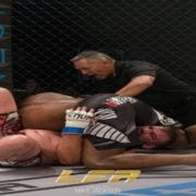 Video: Impressive submissions and a brutal KO at LFA 15