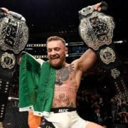 Video: Los 10 momentos más memorables de Conor McGregor en la jaula