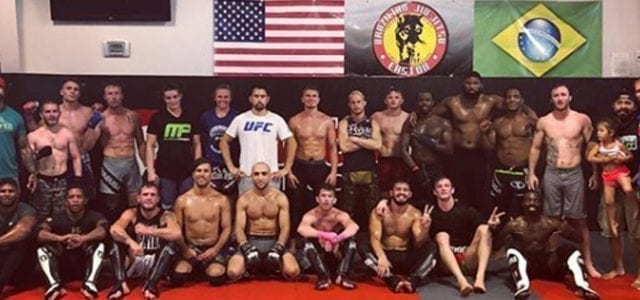Could Elevation Fight Team be Gym of the Year 2018?