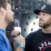 La previa de Bellator 207: Matt Mitrione vs. Ryan Bader