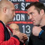 La imperdible cartelera de Bellator 208: Fedor vs. Sonnen
