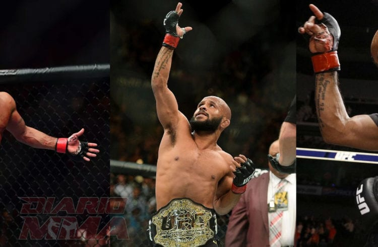 Demetrious Johnson, a fighter loyal to his principles and values