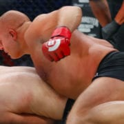 Video: Fedor Emelianenko destruye a Chael Sonnen y avanza a la final