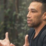 """Abdelaziz: """"Nunca volverán a ver a Fabricio Werdum en UFC"""""""