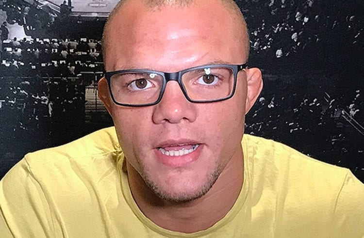 Anthony Smith sorprendido por el odio recibido para UFC 235