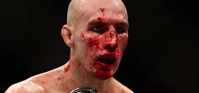 Rory MacDonald asegura sí estar concentrado en su pelea esta vez
