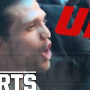 Surge video del altercado de Brian Ortega y Jay Park en UFC 248